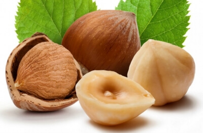 Nut Products